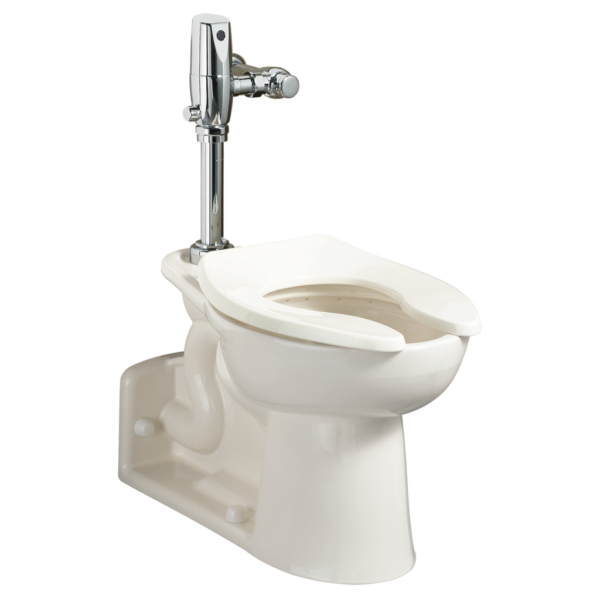 """American Standard 3691001.020 - Priolo FloWise 15"""" Height with EverClean"""