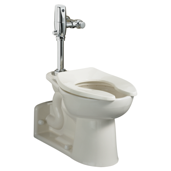 """American Standard 3697001.020 - Priolo FloWise 16-1/2"""" Height with EverClean"""