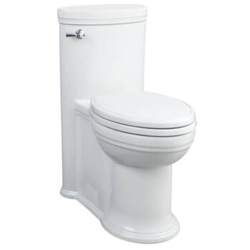 DXV D22000C101.415 - St. George One-Piece Elongated Toilet