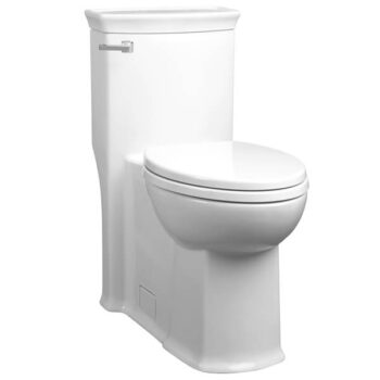 DXV D22005C101.415 - Wyatt One-Piece Elongated Toilet