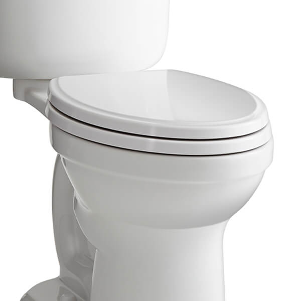 DXV D23030A100.415 - Oak Hill Elongated Toilet Bowl
