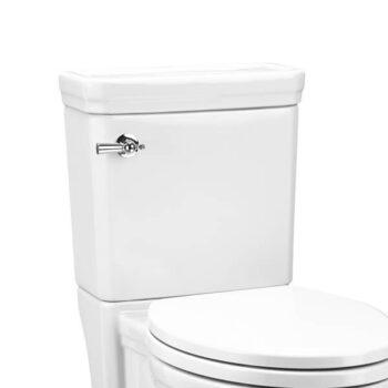 DXV D24005A101.415 - Fitzgerald 1.28 gpf Toilet Tank