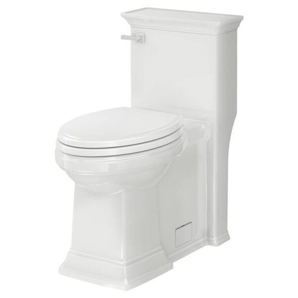 Town Square S</br> Right Height Elongated One-Piece Toilet with Seat