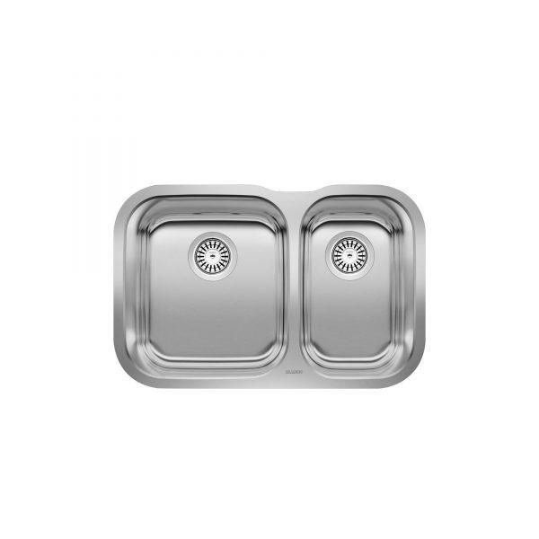 BLANCO 400006 - ESSENTIAL U 1 ½ Undermount Kitchen Sink