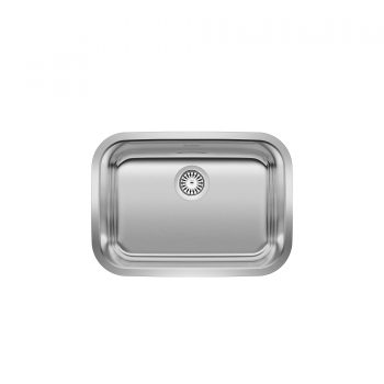 BLANCO 400009 – ESSENTIAL U 1 Undermount Kitchen Sink
