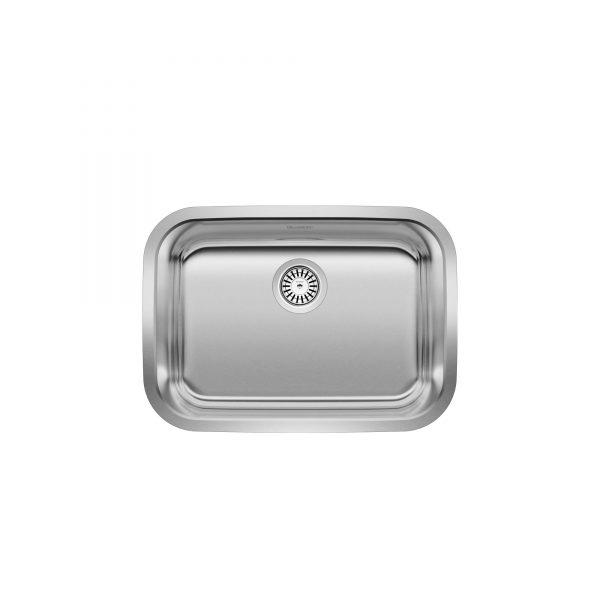BLANCO 400009 - ESSENTIAL U 1 Undermount Kitchen Sink