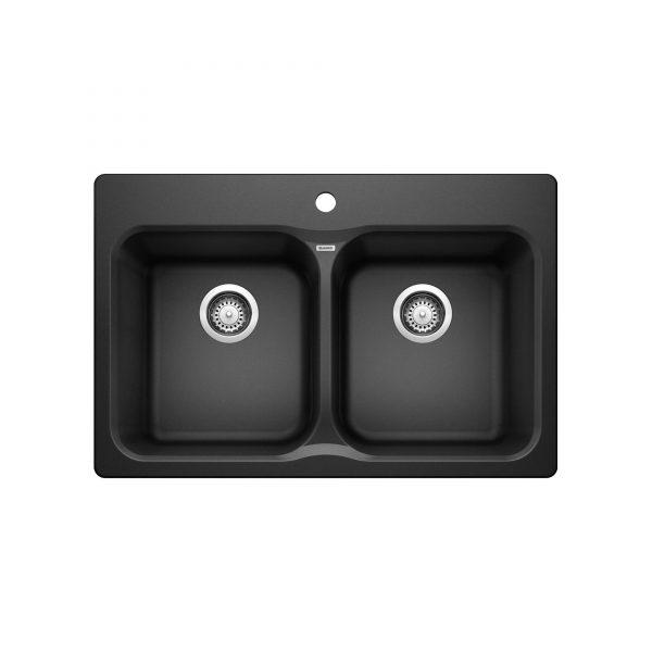 BLANCO 400012 - VISION 210 Drop-in Kitchen Sink