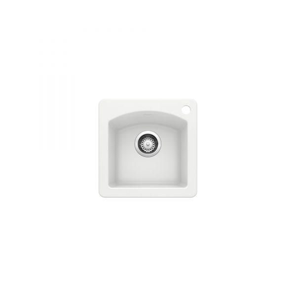 BLANCO 400032 - DIAMOND Mini Drop-in Bar/Prep Sink