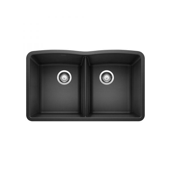 BLANCO 400073 - DIAMOND U 2 Undermount Sink