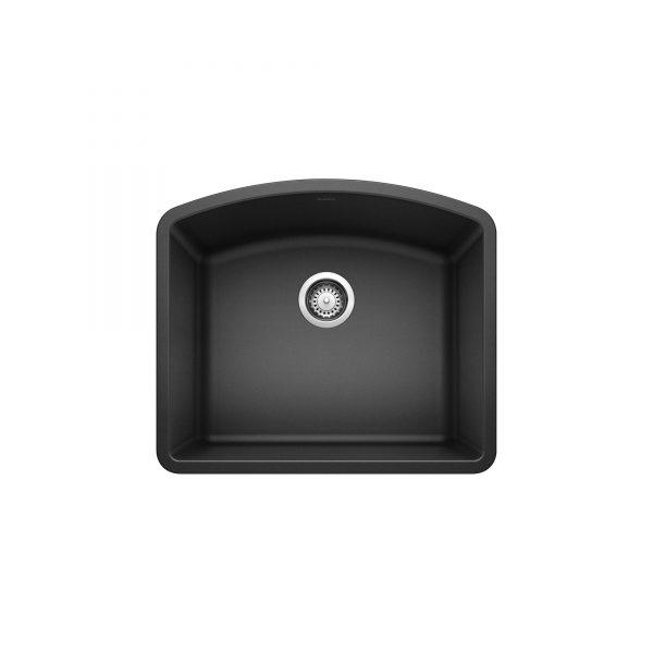 BLANCO 400081 - DIAMOND U 1 Undermount Sink