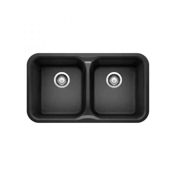 BLANCO 400085 - VISION U 2 Undermount Kitchen Sink