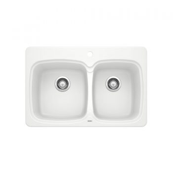 BLANCO 400170 – VIENNA 210 Drop-in Kitchen Sink