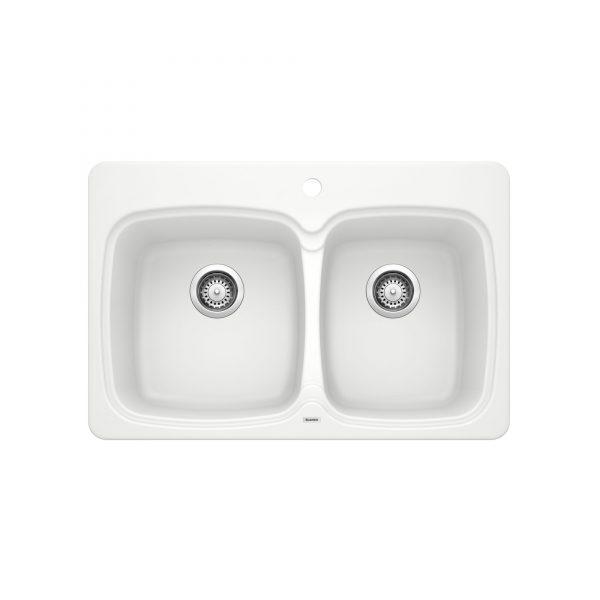 BLANCO 400170 - VIENNA 210 Drop-in Kitchen Sink