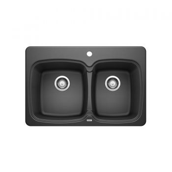 BLANCO 400171 – VIENNA 210 Drop-in Kitchen Sink