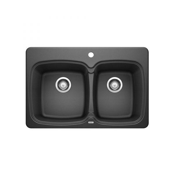 BLANCO 400171 - VIENNA 210 Drop-in Kitchen Sink