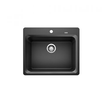 BLANCO 400174 - VISION 1 Drop-in Kitchen Sink