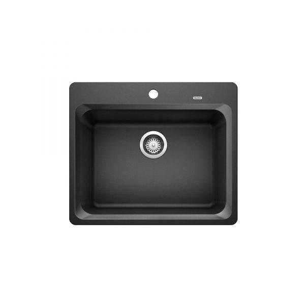 BLANCO 400174 - VISION 1 Drop-in Kitchen Sink