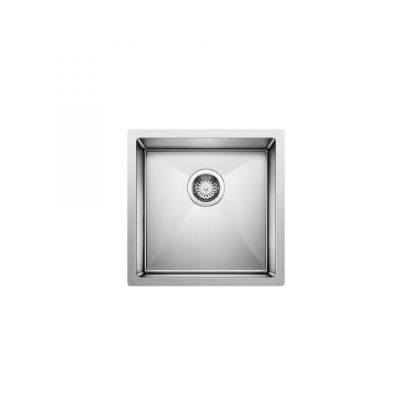 BLANCO 400304 - RADIUS 10 U Bar/Prep Sink