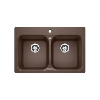 BLANCO 400307 – VISION 210 Drop-in Kitchen Sink