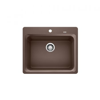 BLANCO 400364 - VISION 1 Drop-in Kitchen Sink