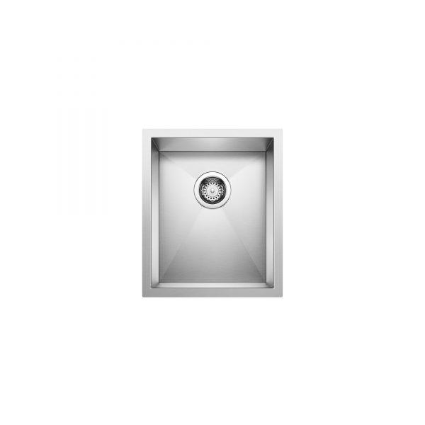 BLANCO 400396 - PRECISION U ¾ Bar and Prep Sink