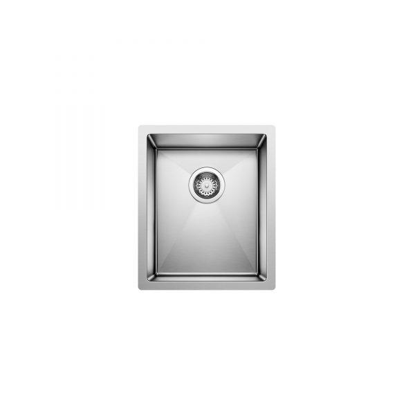 BLANCO 400430 - RADIUS 10 U Small Bar/Prep Sink