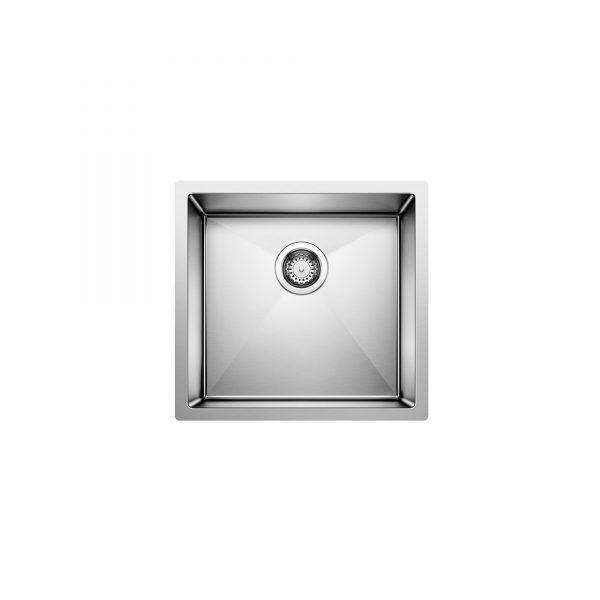 BLANCO 400450 - RADIUS 10 U Single Bowl Sink