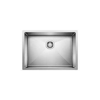 BLANCO 400468 – RADIUS 10 U Large Single Bowl