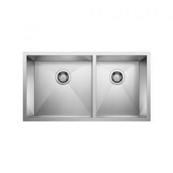 BLANCO 400473 – PRECISION U 1¾ Undermount Sink