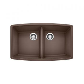 BLANCO 400475 – PERFORMA U 2 Undermount Kitchen Sink