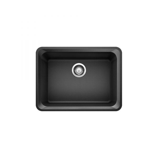 BLANCO 400492 - VISION U 1 Undermount Kitchen Sink