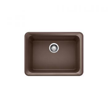 BLANCO 400494 - VISION U 1 Undermount Kitchen Sink