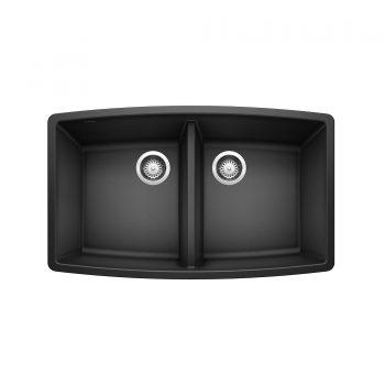 BLANCO 400499 – PERFORMA U 2 Undermount Kitchen Sink