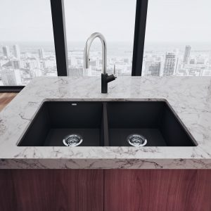 Kitchen Faucet Components