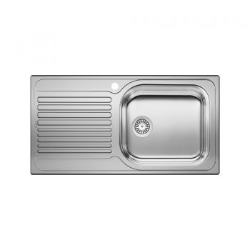 BLANCO 400794 - TIPO XL 6S Single Bowl Drop-in Kitchen Sink