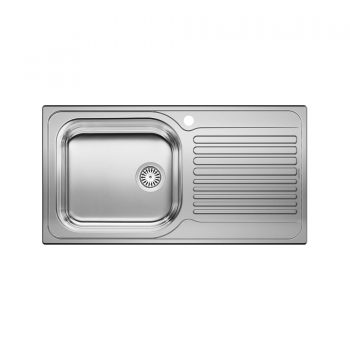 BLANCO 400795 - TIPO XL 6S Single Bowl Drop-in Kitchen Sink
