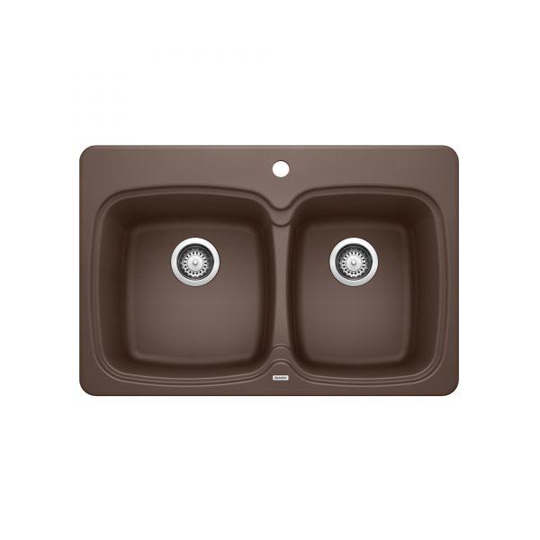 BLANCO 400911 - VIENNA 210 Drop-in Kitchen Sink