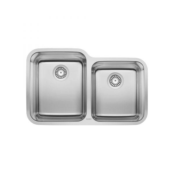 BLANCO 401026 - STELLAR U 1 ¾ Undermount Kitchen Sink