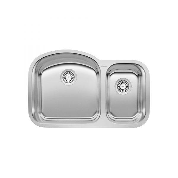 BLANCO 401027 - STELLAR U 1 ½ Undermount Kitchen Sink