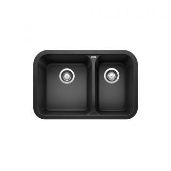 BLANCO 401130 - VISION U 1 ½ Undermount Kitchen Sink