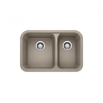 BLANCO 401133 - VISION U 1 ½ Undermount Kitchen Sink