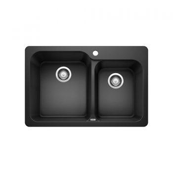 BLANCO 401134 - VISION 1 ¾ Drop-in Kitchen Sink