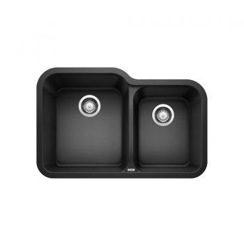 BLANCO 401138 - VISION U 1 ¾ Undermount Kitchen Sink