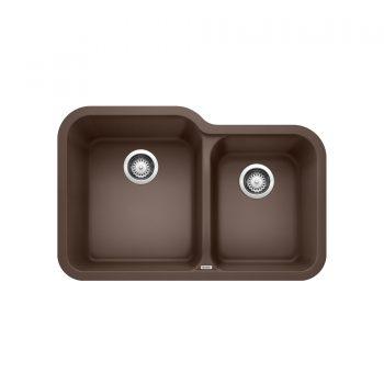 BLANCO 401139 - VISION U 1 ¾ Undermount Kitchen Sink