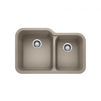BLANCO 401141 - VISION U 1 ¾ Undermount Kitchen Sink