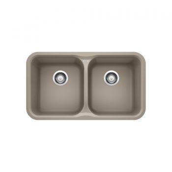 BLANCO 401144 - VISION U 2 Undermount Kitchen Sink
