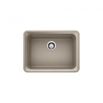 BLANCO 401146 - VISION U 1 Undermount Kitchen Sink