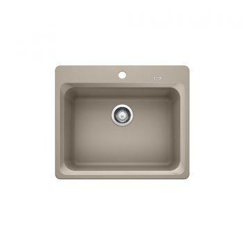 BLANCO 401147 - VISION 1 Drop-in Kitchen Sink