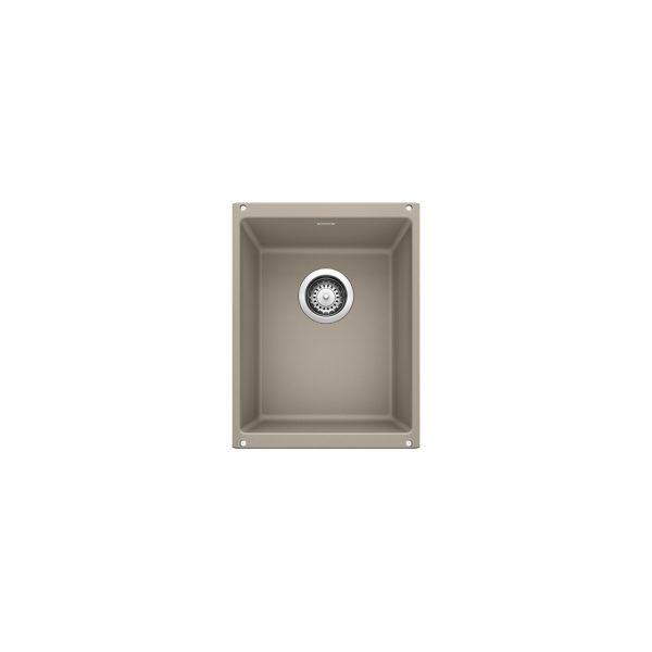 BLANCO 401180 - PRECIS U ¾ Bar/Prep Sink Undermount