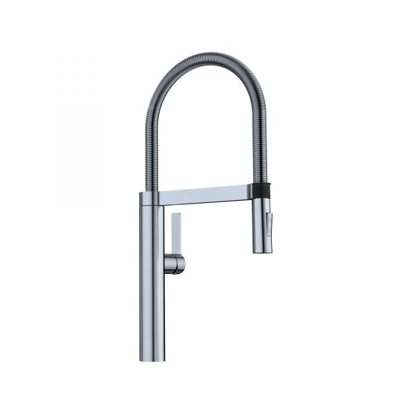 BLANCO 401222 - BLANCOCULINA Pull-Down Kitchen Faucet